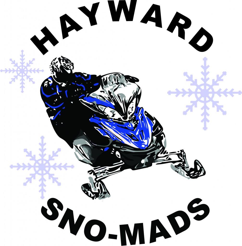 Sno-Mads Logo